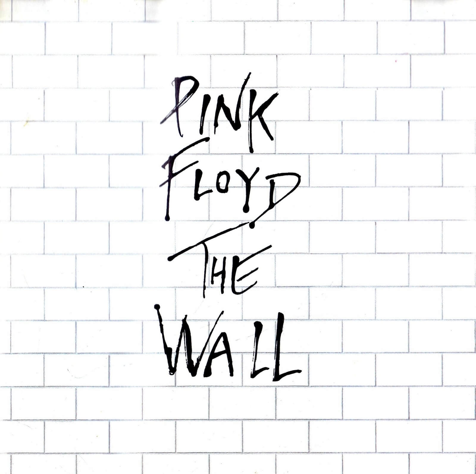Pink Floyd The Wall - Discography