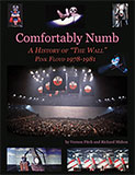 comfortably numb, book, vernon fitch, richard mabon