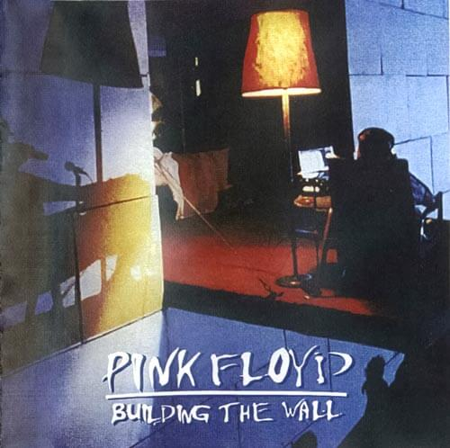 Building The Wall, wall demos, under construction, pink floyd, the wall, bricks in the wall, roger waters