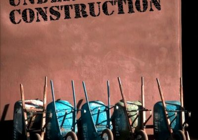 Under Construction (The Wall Demos)
