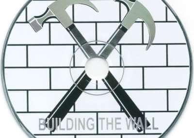 Building The Wall (Wall Demos) ROIO