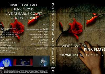 Divided We Fall, Updated DVD cover