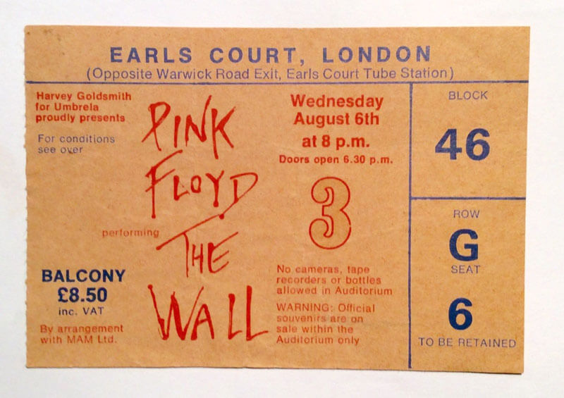 pink floyd,the wall,live,earls court,london