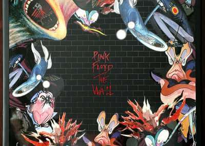 the wall, immersion,pink floyd,demo